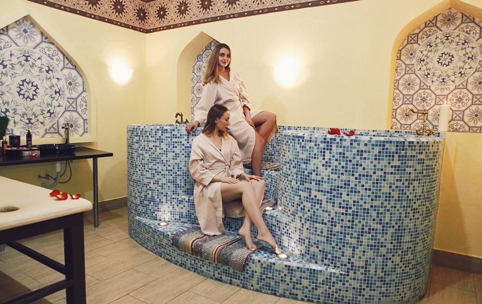 Тайский массаж Новосибирск