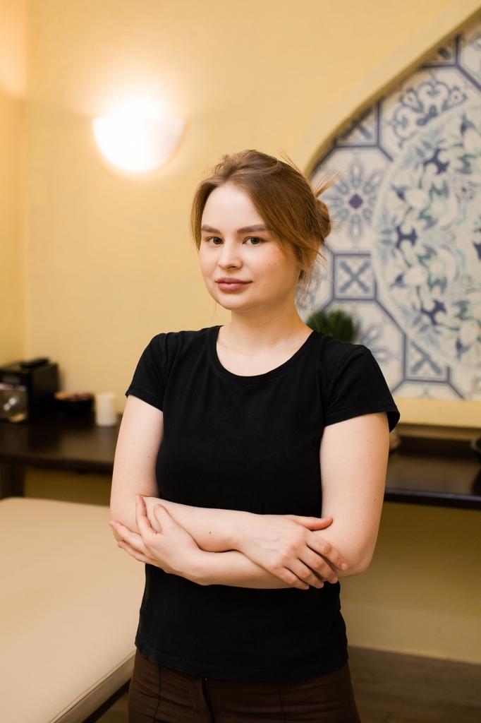 массаж Новосибирск
